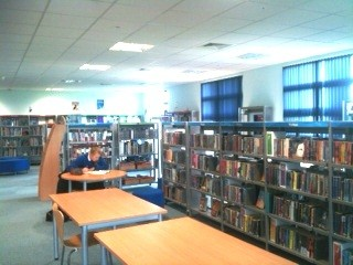 2014-5-19  Library 1