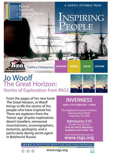 Jo Woolf