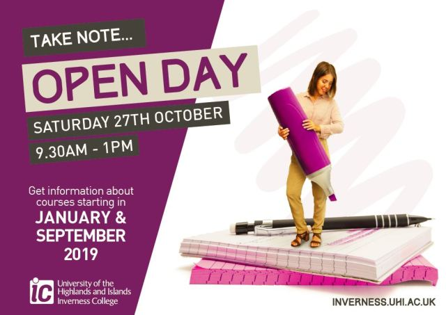 Open Day IC